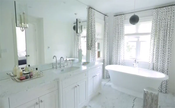 Etonnant Robyn Young House And Home Master Bath
