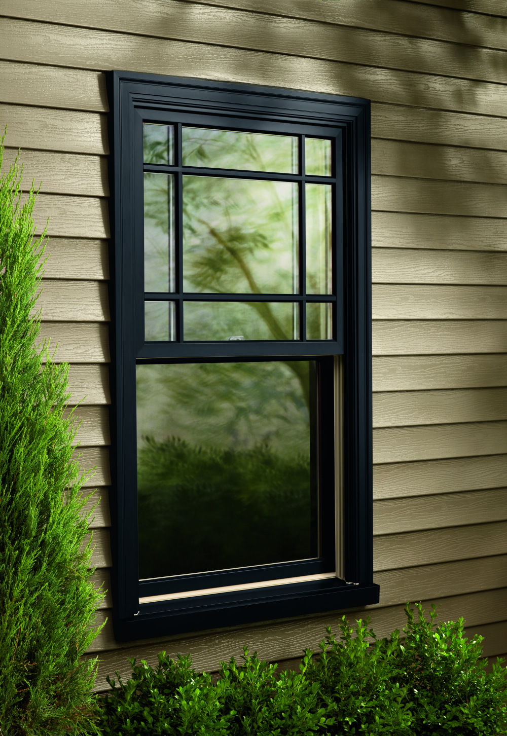 Exterior window trim - Exterior Window And Door Trim Integrity Windows And