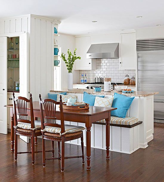 Kitchen-Island-with-Banquette